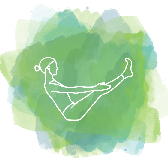 YogaWorks - Reward points with every visit