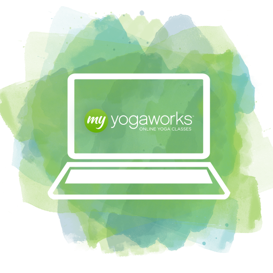 <strong>$5 monthly subscription rate for MyYogaWorks</strong>