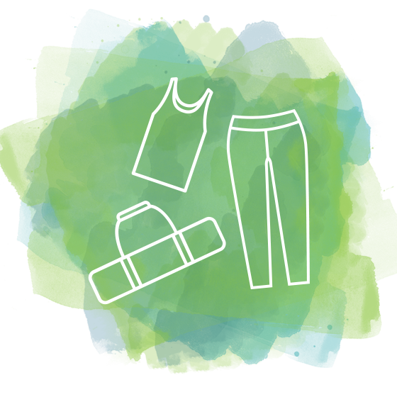 YogaWorks - Discounts on apparel and props