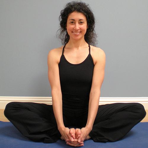 YogaWorks - Lauren Kader