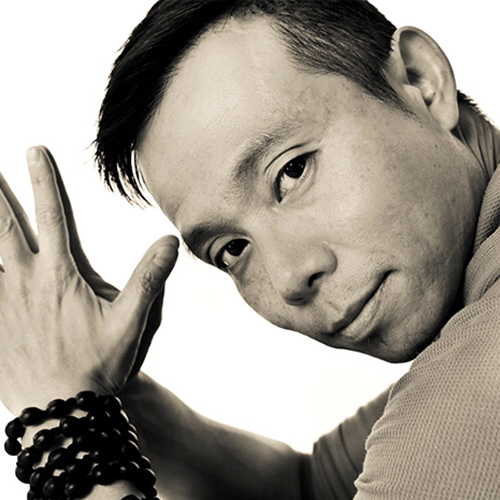 YogaWorks - David Cho