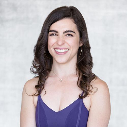 YogaWorks - Marissa Nasca