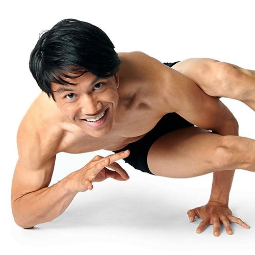Bryant Chu