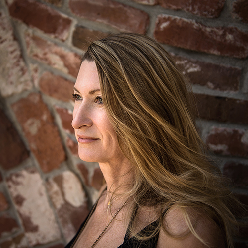 YogaWorks - Janet Stone