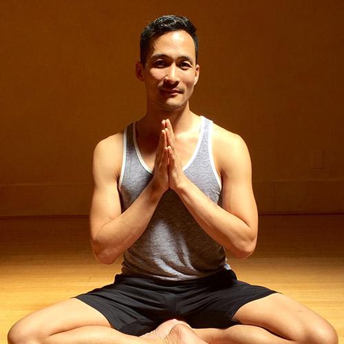 YogaWorks - Phillippe Yee