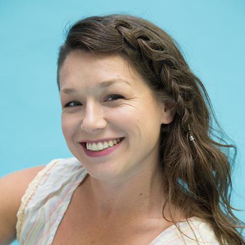 YogaWorks - Kristin Walsh