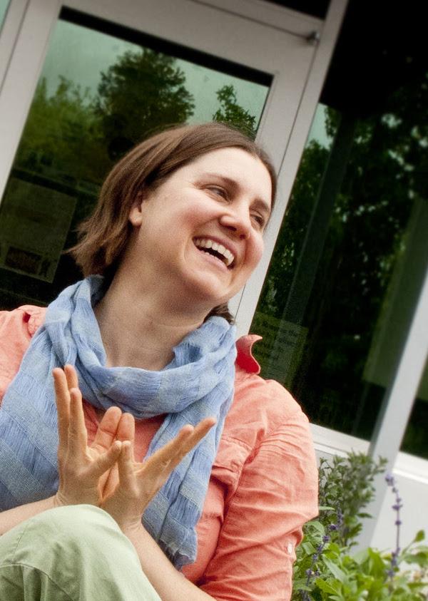 YogaWorks - Susan Topf