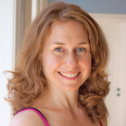Leila Swenson leads Follow Your Bliss: A Sunday Yoga Retreat, a yoga workshop to be held  July 28 @ Yoga Tree SF Training Center in the San Francisco Bay Area.