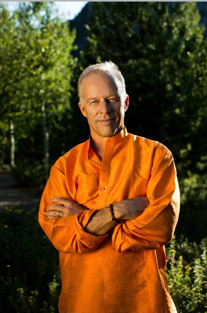 YogaWorks - Rod Stryker