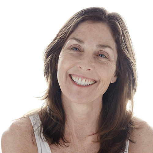 YogaWorks - Linda Souders