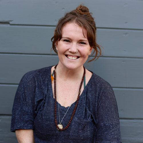 YogaWorks - Melissa Mae Smith