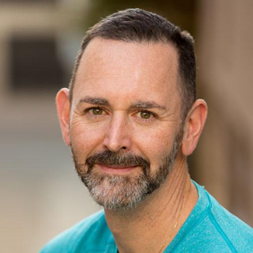 YogaWorks - Martin Scott