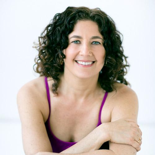 YogaWorks - Stacey Rosenberg
