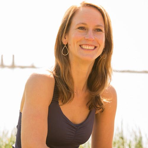 YogaWorks - Rebecca Rogers