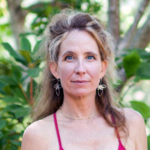 YogaWorks - Tina Rath