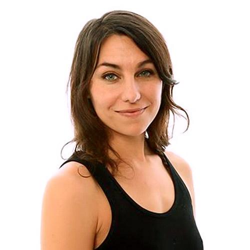 YogaWorks - Rhani Rose