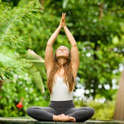 YogaWorks - Sarah Pascual