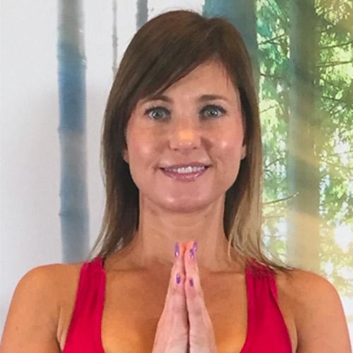 YogaWorks - Sheana O'Sullivan