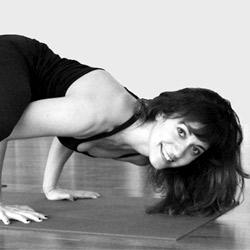 YogaWorks - Nacera Mekki
