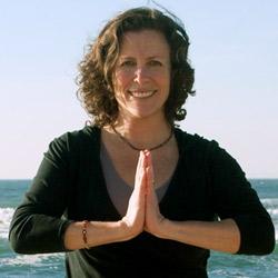 YogaWorks - Kari Marble