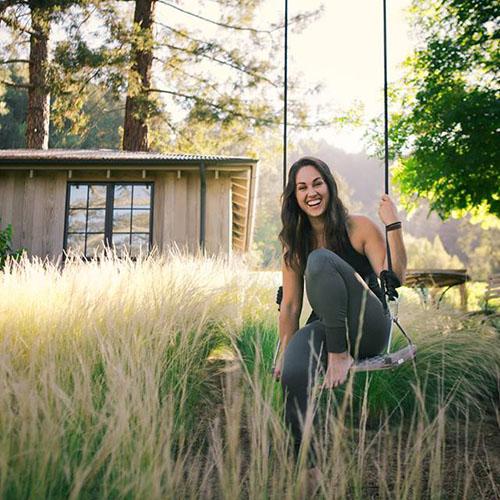 YogaWorks - Michelle McManus