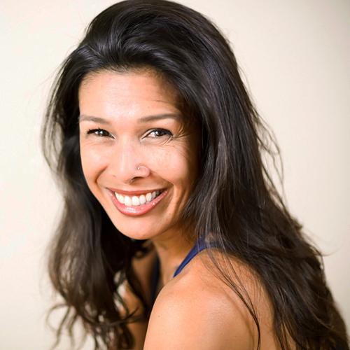 YogaWorks - Marilyn Isaac