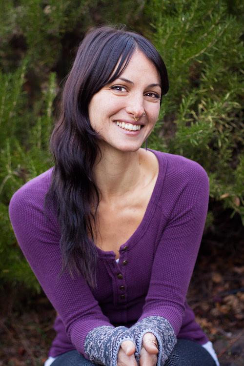 YogaWorks - Sara Hess