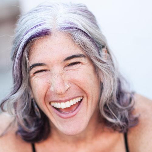 YogaWorks - Rachel Heron