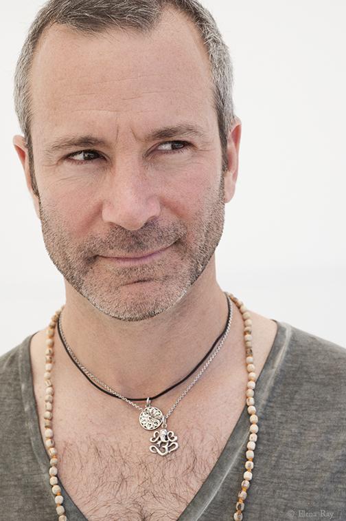 YogaWorks - Pete Guinosso