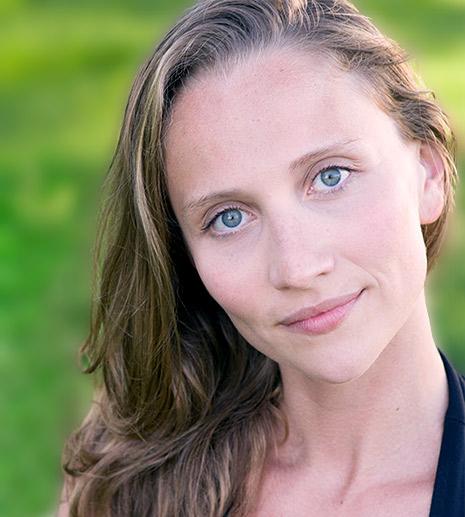 YogaWorks - Sonya Genel
