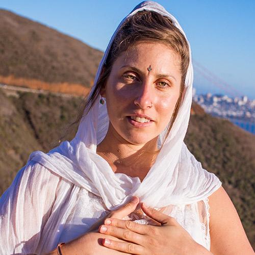 YogaWorks - Liya Garber