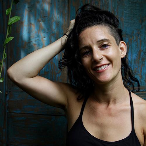 YogaWorks - Lindsay Foreman