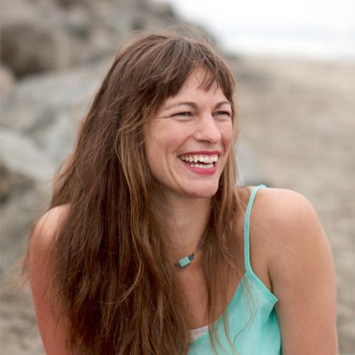 YogaWorks - Robyn Engel