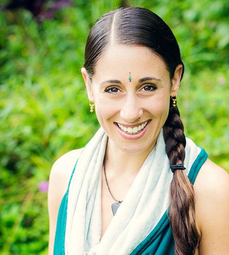 YogaWorks - Sita Devi