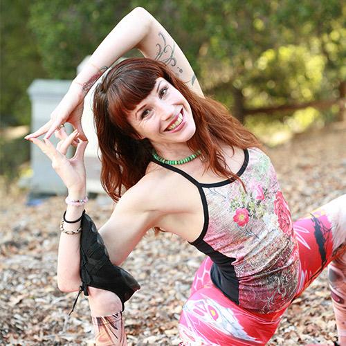 YogaWorks - Lucid Dawn