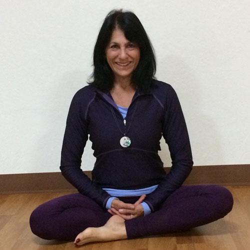 YogaWorks - Renee Colby