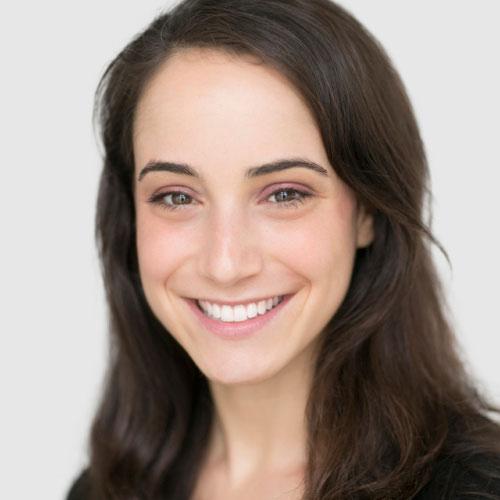 YogaWorks - Lauren Cohen