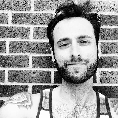 YogaWorks - Matt Champoux