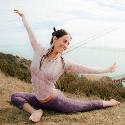 YogaWorks - Michelle Nayeli Bouvier
