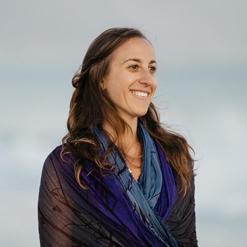 YogaWorks - Estee Fletter