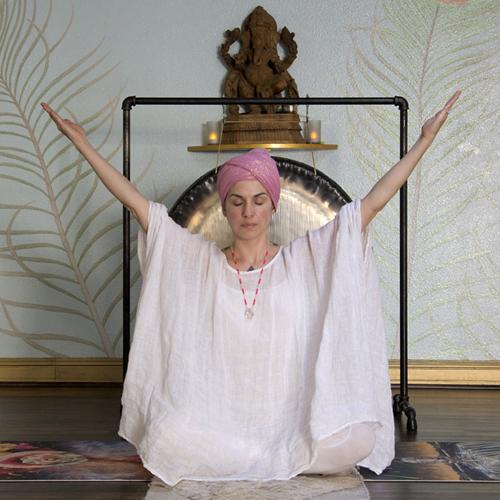 YogaWorks - Pritpal Simran Kaur