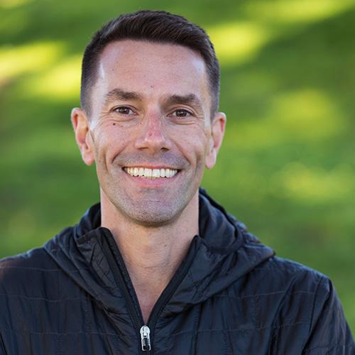 YogaWorks - Andrew Blotky