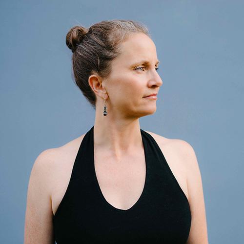 YogaWorks - Amanda Moran