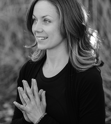 YogaWorks - Emily McKay