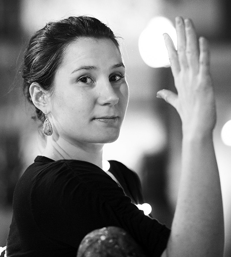 YogaWorks - Kerianne Brown