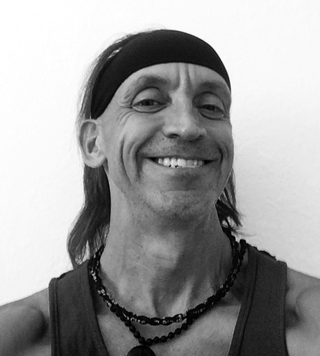 YogaWorks - Anthony (Tony) Succi