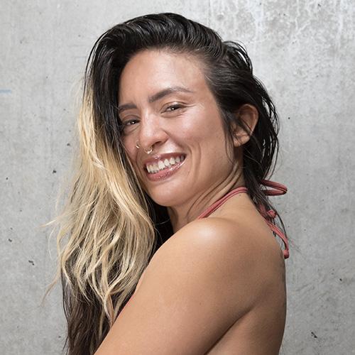 YogaWorks - Christie Rafanan