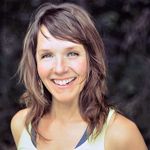 YogaWorks - Jen Newman