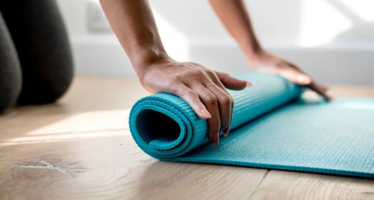 YogaWorks New Student Offer