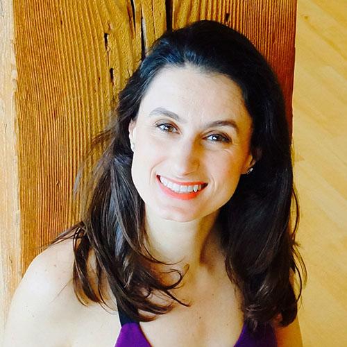YogaWorks - Raquel Scalon Fernandes